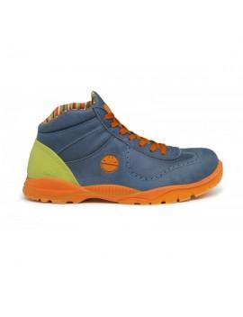 Chaussures montantes de sécurité Jumper Jet H S3 DIKE