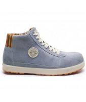 Chaussures montantes de sécurité Lady D Levity H S1P DIKE