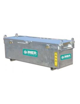 Coffre à outils pour chantier 500 kg