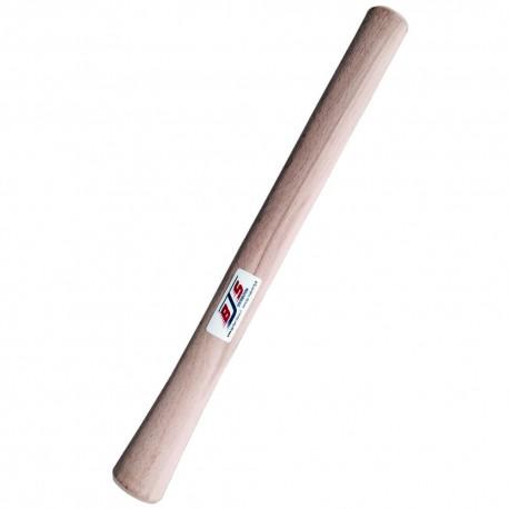 Manche marteau coffreur Ø 39 x 29 mm en bois