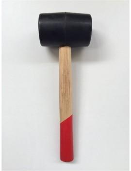 Maillet en caoutchouc Ø 80 mm