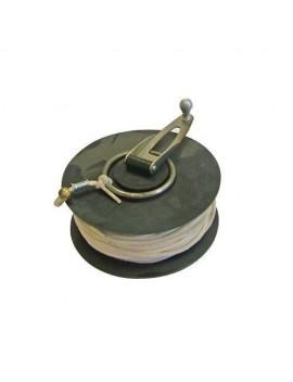 Corde de traçage Ø 3 mm 50 m