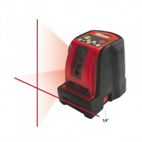 niveau auto laser de poche int rieur ext rieur bjs mat riel tp. Black Bedroom Furniture Sets. Home Design Ideas