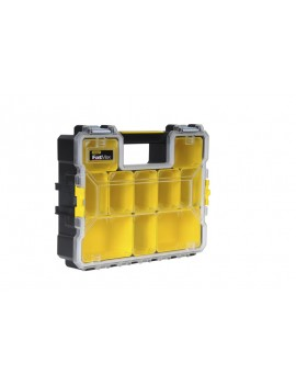 Organiseur étanche 10 compartiments - profondeur 106 mm
