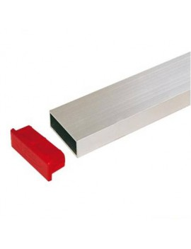 Embouts pour règle alu rectangulaire Taliaplast