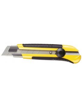 Cutter 25 mm bi-matière