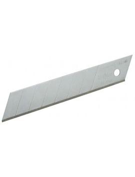 10 lames de cutter 18 mm FATMAX
