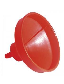 Entonnoir 15 cm polyéthylène