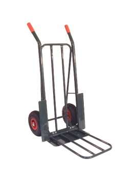 Diable multi-tâches roues gonflables KXL250