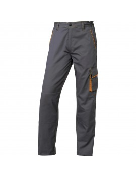 Pantalon de travail panostyle Polyester coton