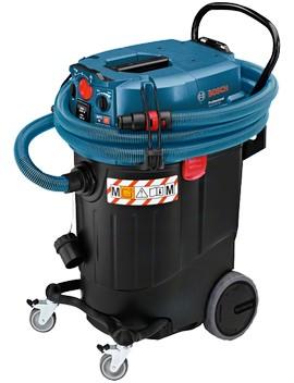Aspirateur BOSCH pour solides et liquides GAS 55 M AFC Professional
