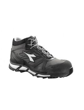 Chaussures de sécurité D-trail HIGH S3