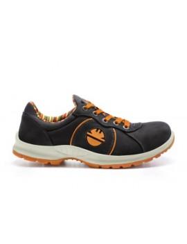 Chaussures de sécurité Agility ADVANCE S3 DIKE Noir