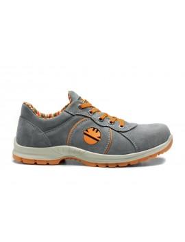 Chaussures de sécurité Agility ADVANCE S3 Dike Anthracite