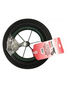 roue pleine increvable pour brouette bjs mat riel tp. Black Bedroom Furniture Sets. Home Design Ideas
