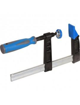 Serre joint en F resistant 800 X 120 mm