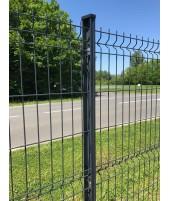 Poteau pour clôture 1,23 m