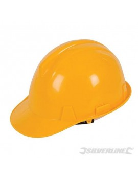 CASQUE DE SECURITE RIGIDE